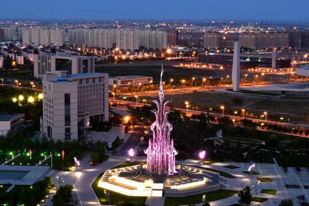 2020全国城市人均GDP:上海第11,深圳第2,第一名位于我国西北