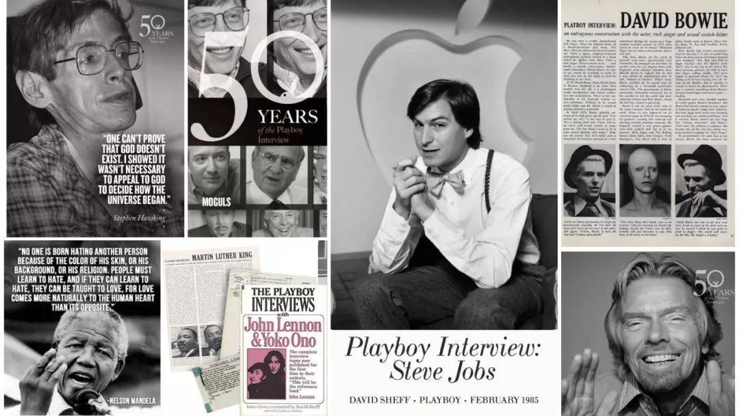 《花花公子》以独特的风格成就了男性杂志的全球典范与灵魂标杆,是美国有史以来最具标志性的主流出版物之一。