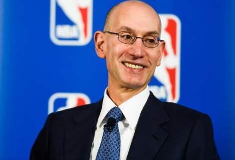 萧华公然信:支持NBA和WNBA球员 致力于为正义发声