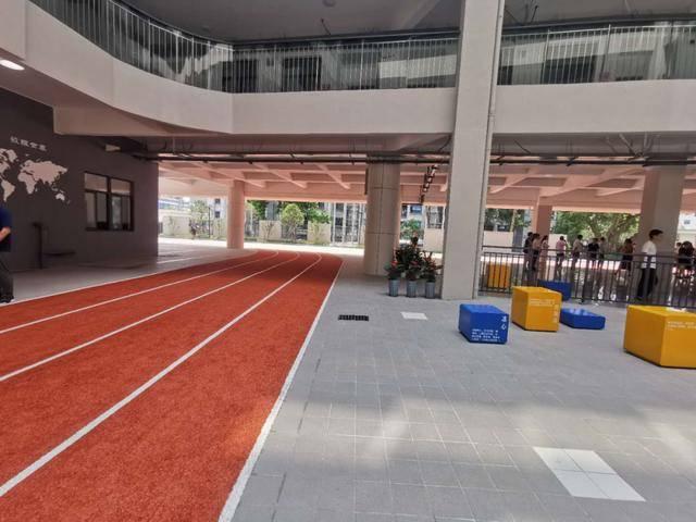 消息资讯|福州这三所名校新校区正式投用,新增学位约3630个!