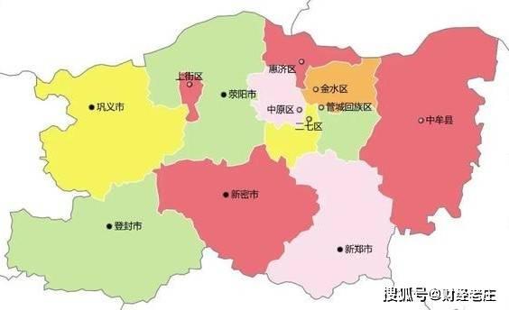 河南各市2019经济总量排名_河南各市小麦产量排名
