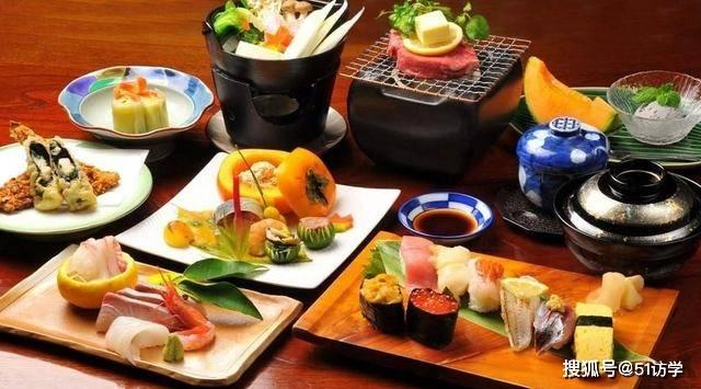 访学在日本日常饮食习惯有哪些?
