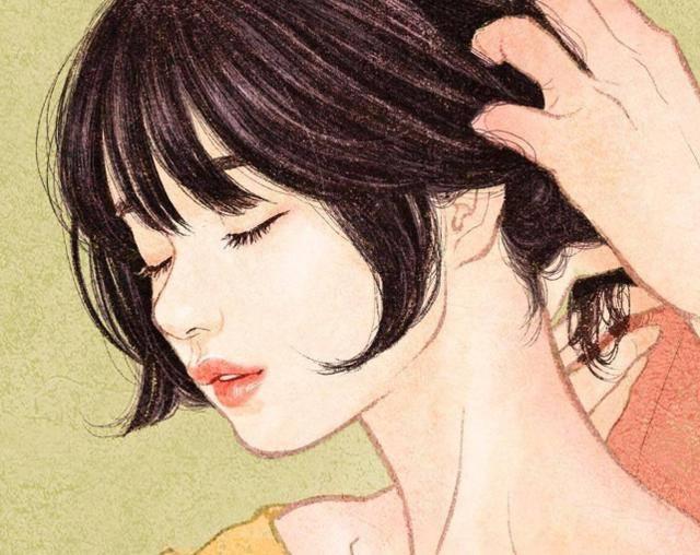 在情感上,一旦一个女人有了这五种表现,男人就不应该被强迫留下来,不管他们有多爱。 泛起涟漪的情感意思