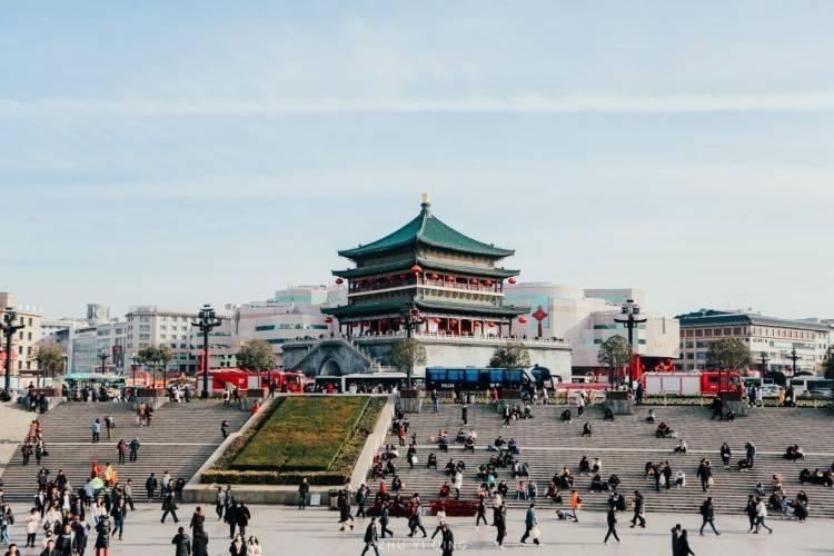 原创             中国最适合拍汉服的4座城市,3个都在南方,汉服随处可见
