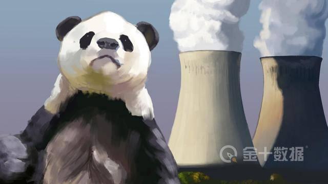 10年后赶超美国!中国重新启动两大核电项目,总投资超700亿