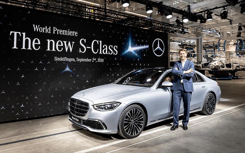 真正意义的全自动驾驶豪车来了,预计明年量产