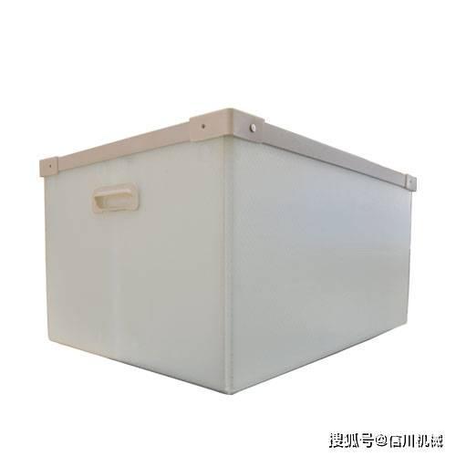 中空板周转箱设计中应注意的问题 农药周