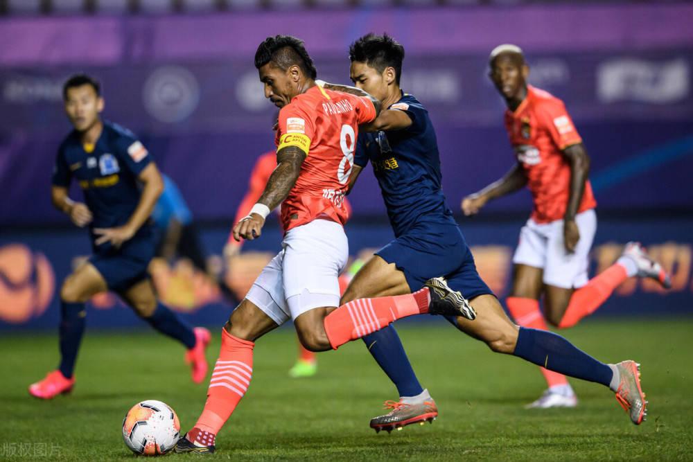 广州德比开放球迷现场观赛 出场1500人未来