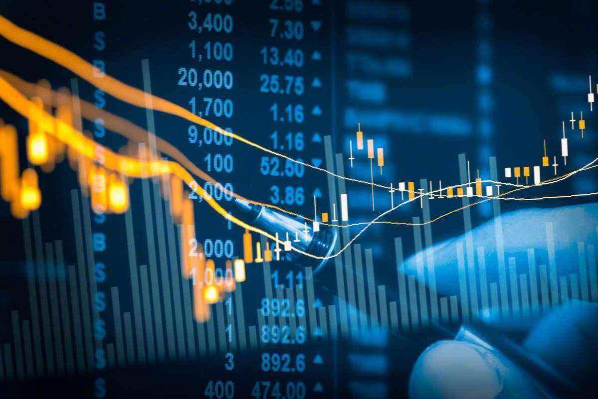原创             美股下跌 企稳迹象明显 后市不悲观