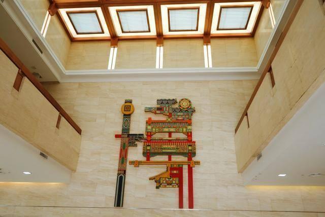 """原创             国内""""最特别""""的博物馆,明明是省级博物馆,却以省会城市来命名"""