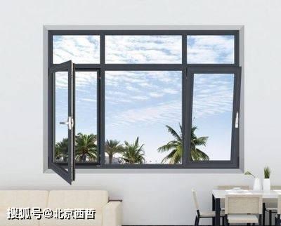门窗五金在门窗上的作用