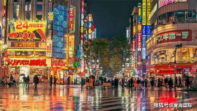 想移民日本 最好了解这10个关于策划管理