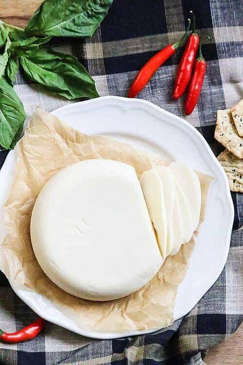 吃起司能补钙又减肥,但是选错起司反效果!