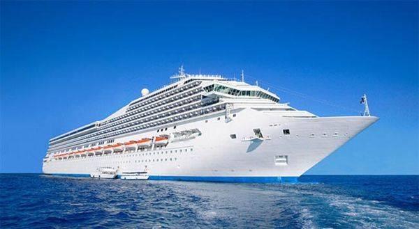 船舶强制电流阴极保护系统