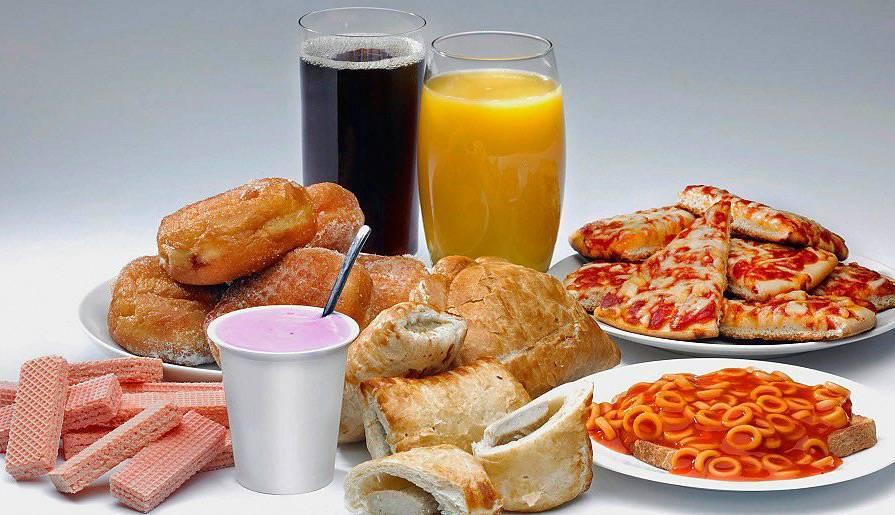 "Medicalxpress:吃超加工食品可明显加速衰老!炸鸡、薯条都是""凶手"""
