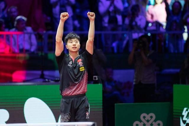 中国运动员传播影响力榜单出炉,乒乓球8人入选,马龙刘诗雯领衔