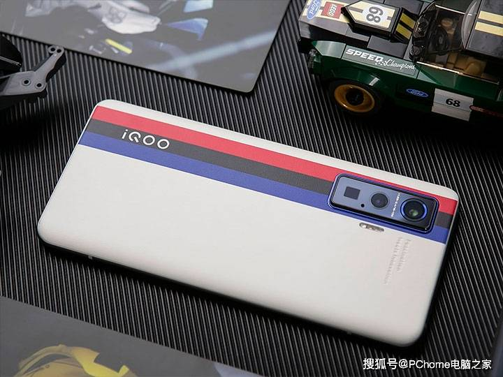 原创            全程高能不止于快 iQOO 5 Pro 120W闪充测试