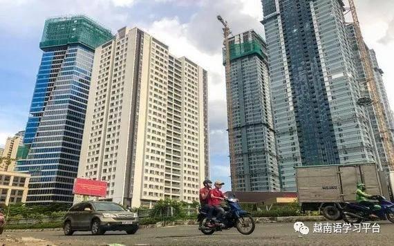 <strong>越南胡志明市的价格是多少:房地产项目已经连</strong>