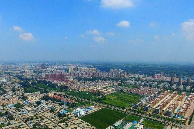 """茌平GDP_聊城入选""""中国百强""""的辖区,GDP达301亿,被中国社科院""""选中"""""""