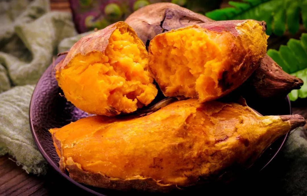 哪种红薯最适合减肥吃?红薯的六个真相你得知道