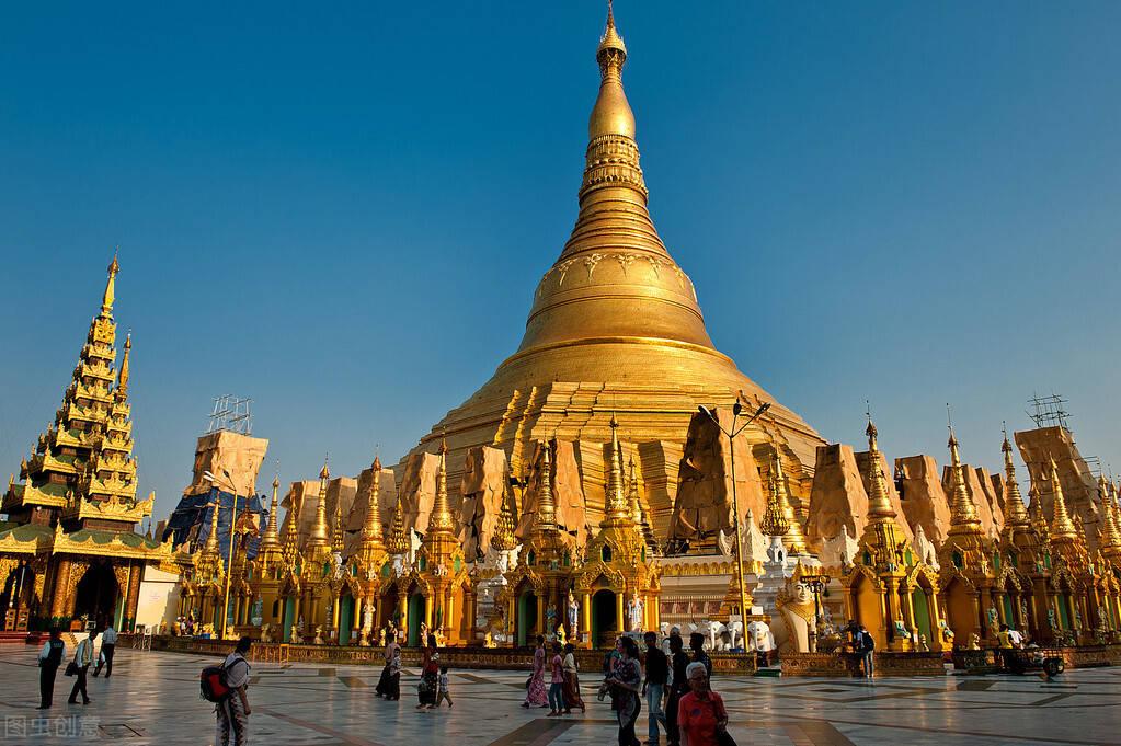 为什么缅甸放弃了历史悠久的仰光,把首
