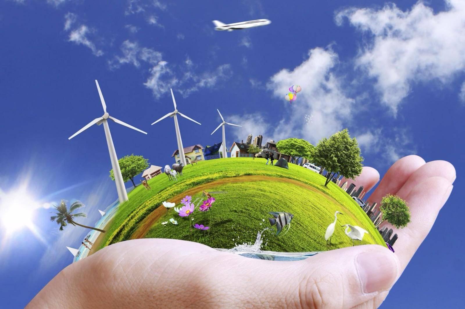 中国环保网招商加盟