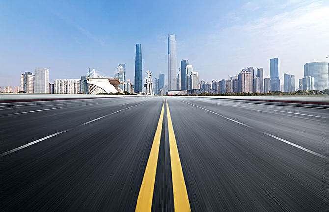 山东省将城市道路分为三个等级 一级严禁占用