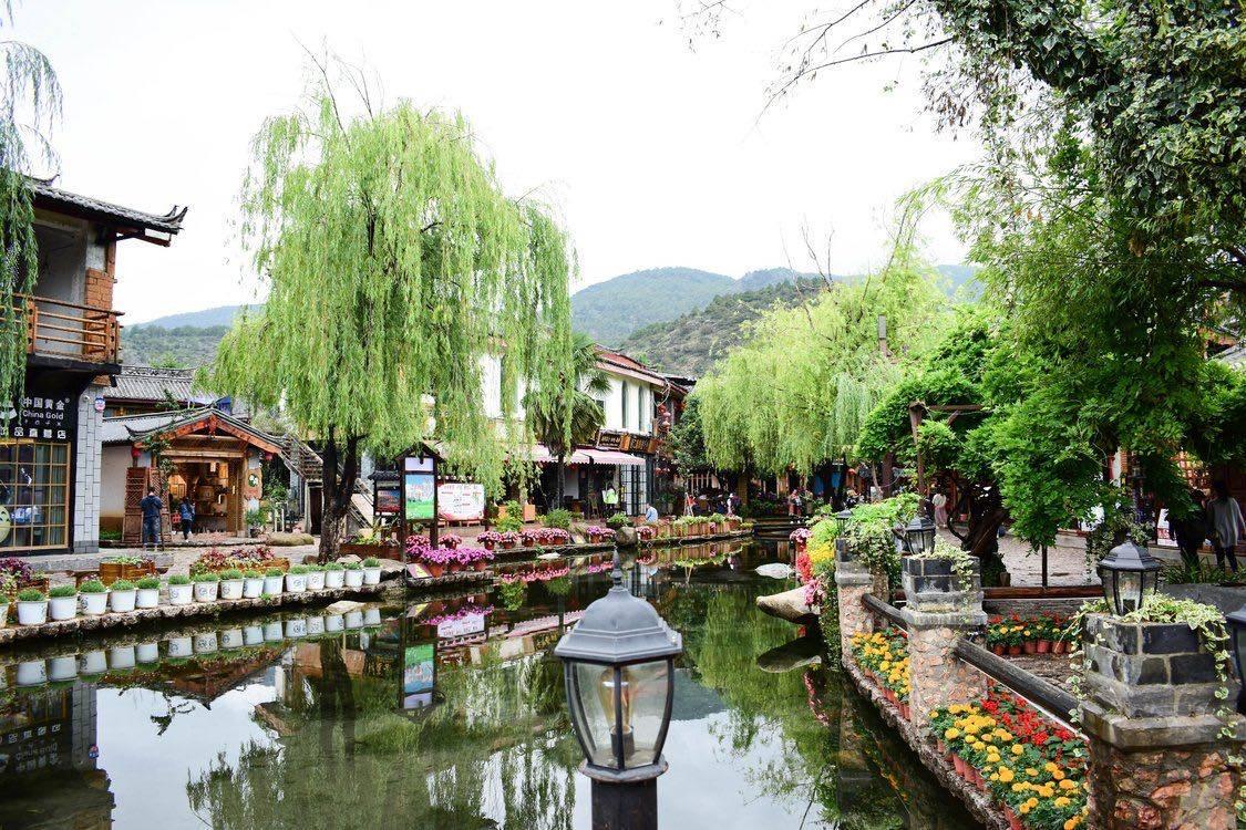云南发布旅游消费参考成本 云南疫情国庆还能去旅游吗