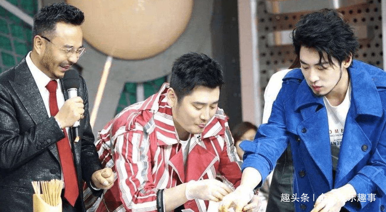 <strong>02湖南广电宣布在高天鹤考试中作弊,高</strong>
