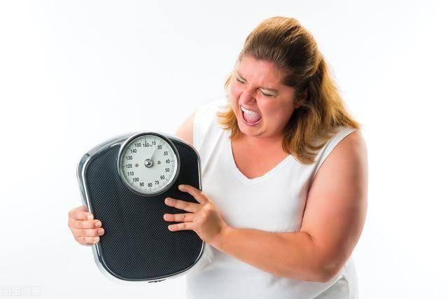 当体重不再下降,这4个改变,可以帮你继续瘦下来!