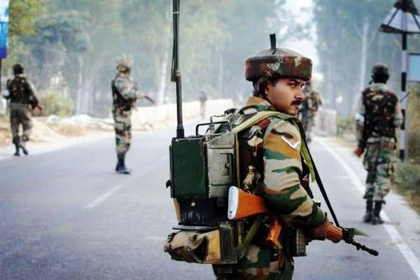 战斗在凌晨打响!克什米尔爆发交火,印度三军尽出依然败下阵来