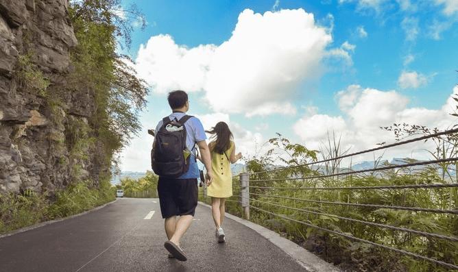 张家界旅游需要找个导游吗?靠不靠谱?