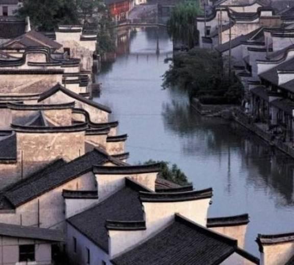 快三彩票下载:世界上最大的修建群有多大?面积比江浙还大,却不是人类制作的 特别重视修建江浙的海塘