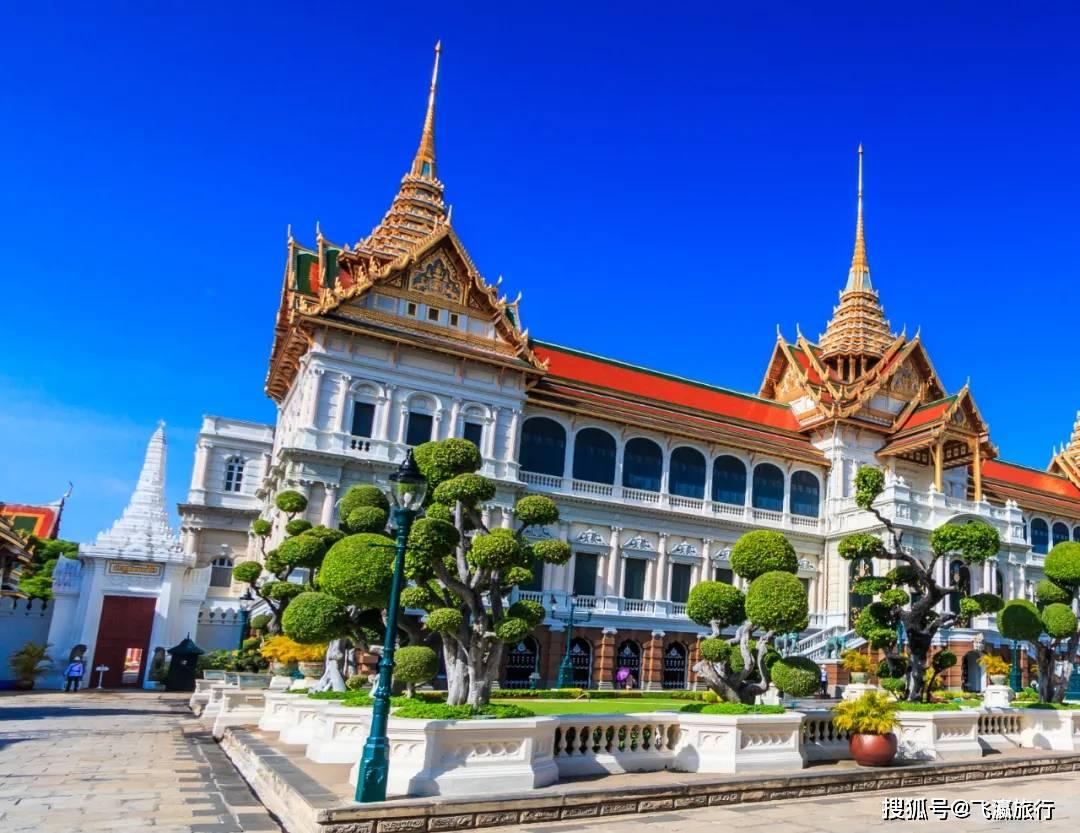 重要通知!泰国宣布允许外籍游客入境,最长可停留270天!