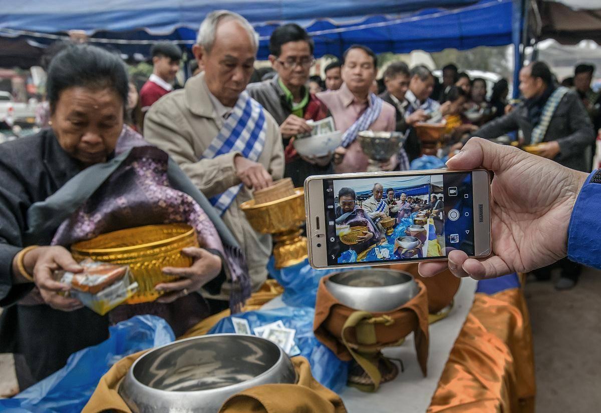 老挝经济总量2017_老挝金三角经济特区