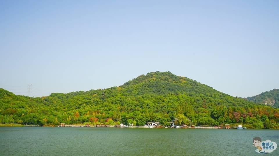 杭州被遗忘的湖泊,隔钱塘江与西湖相对,见证了浙江八千年文明史
