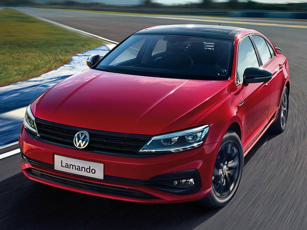 配置升级,上汽大众2021款凌渡正式上市,售14.99万起