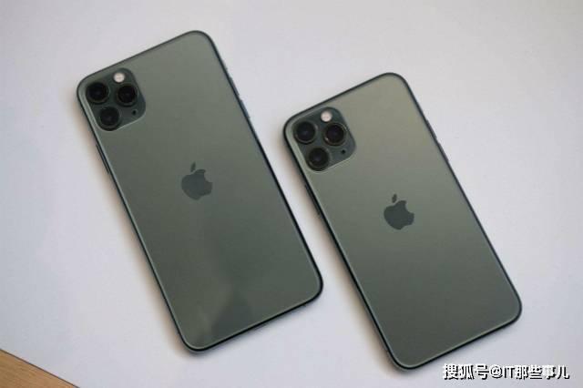 原创             华为手机芯片断供 苹果手机降价 手机行业格局再次洗牌
