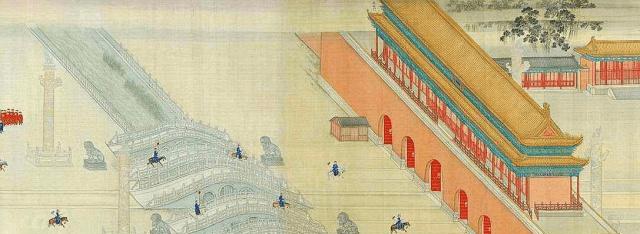 为什么清朝能够保持明朝200多年的工具呢