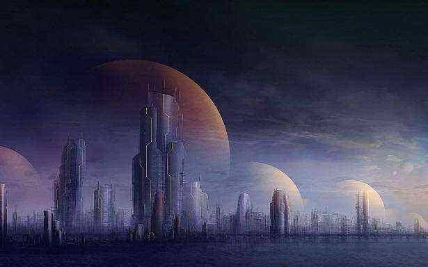 不用再找外星文明晰,人类的宇宙或是一个编程,由顶级文明所设计