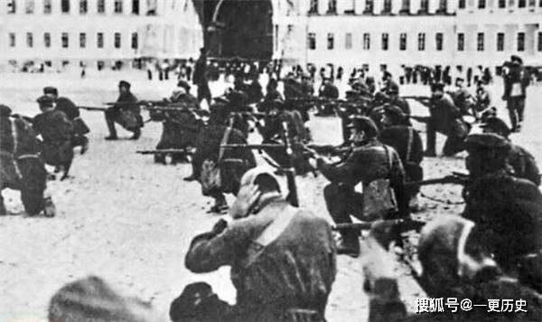 俄国十月革命发生在11月,为何却叫十月革命?