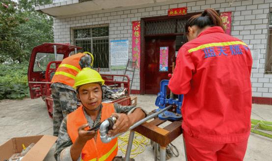 唐河今年将走进2万多户农村家庭。 河南唐河农