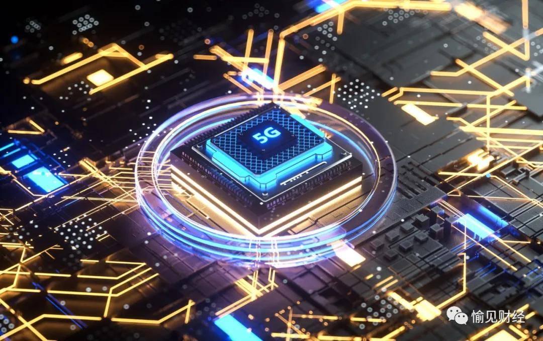 """揭秘中科院""""白盒子计划"""":5G芯片竞争下的""""变道超车""""战术"""