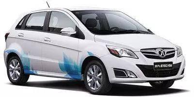 新能源车到底是啥?混动算不算新能源?