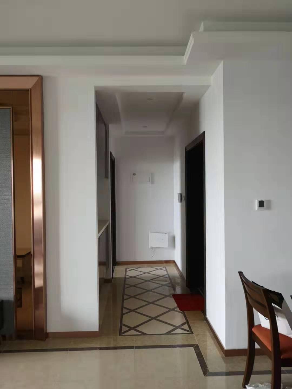 客厅走廊走波导线图片