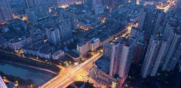 中国成都很有魅力,称中部地域的向导者