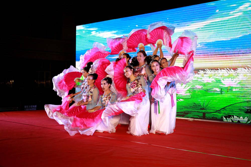 我们的节日――欢度中秋共团圆喜迎国庆齐欢乐