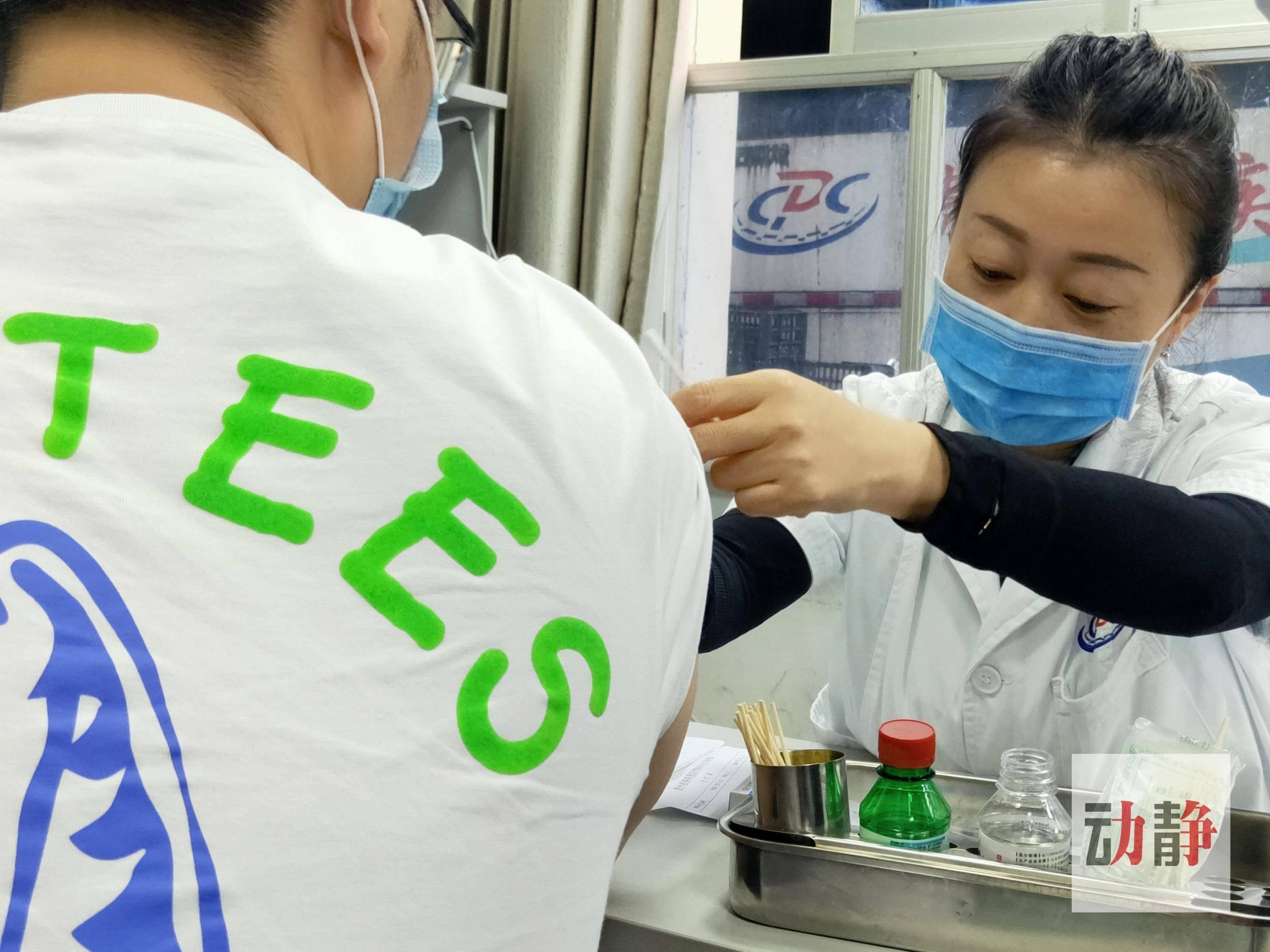 """""""一劑難求""""?國慶節前將有15萬劑流感疫苗鋪排到貴陽社區"""