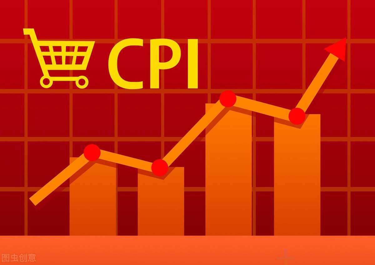 比较CPI与GDP哪个更准确_猪肉占到8月CPI超1 猪价狂升超预期 物价持续上升格局或生变