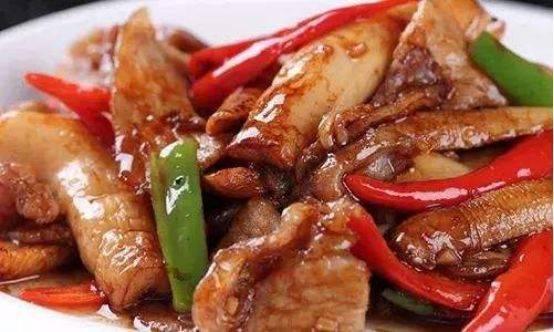 百吃不厌的几道家常菜,简朴易学,营养鲜味解